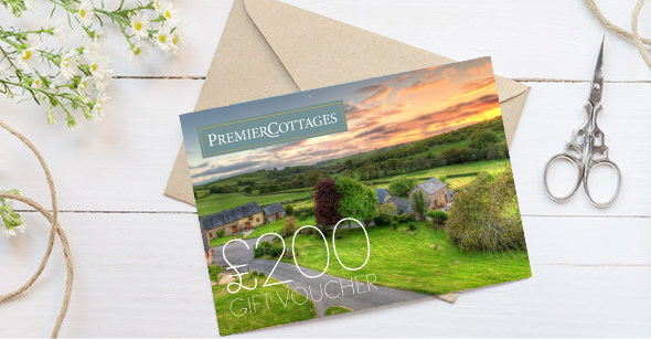 Premier Cottages Vouchers